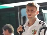 Андрей Ткачук: «Задача выхода в следующий этап откладывается на неделю»