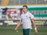 Юрий Коломоец: «В Эстонии следят за «Динамо» и «Шахтером»...»