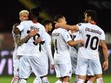 «Милан» повторил рекорд «Интера» 15-летней давности