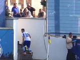 «Динамо U-21» — «Александрия U-21» — 1:3. ВИДЕОобзор