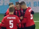 Украинский полузащитник отметился «дублем» в Кубке России