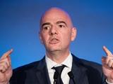 Президент ФИФА Джанни Инфантино — об изменении правила офсайда