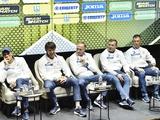 Александр Шовковский: «В сборной я сосредоточусь на организации игры команды в обороне»