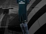 «Реал» представил новый выездной комплект формы (ФОТО)