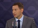 Алексей Белик: «Не приноси Яремчук столько пользы, Шевченко не держал бы его на поле все 90 минут»
