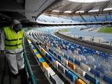Евро-2020, перенесенный на 2021 год, может пройти без зрителей