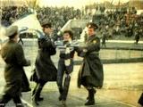 Союз-1987-28. Психологическая яма «Спартака», попытка московских «динамиков» сорвать матч в Вильнюсе