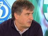 Олег Федорчук: «Для меня загадка, почему молодежную сборную возглавил Ротань, а не Петраков»