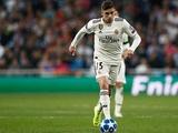 «Реал» продлил контракт с Вальверде до 2025 года. Сумма отступных — 750 млн евро!