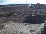 «Колос» показал реконструкцию стадиона в Коваливке (ФОТО, ВИДЕО)