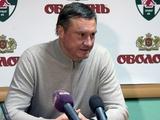 «Сталь» — «Динамо» — 0:2. Послематчевая пресс-конференция (ВИДЕО)