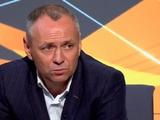 Александр Головко: «Я бы хотел отметить, что «Динамо» снова сыграло на ноль»