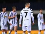 Роналду вошел в тройку лучших бомбардиров «Ювентуса» в Серии А в XXI веке
