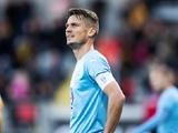 Маркус Розенберг: «В матче с «Динамо» постараемся как можно больше контролировать мяч»