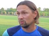 Игорь Костюк: «Быстрые атаки отрабатываем на тренировках и воплощаем в играх»
