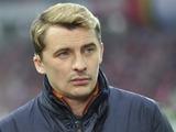 Максим Калиниченко трудоустроился в «Риге»