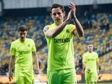 Виталий Гавриш: «Удаление сломало нашу игру и все наши планы на матч с «Динамо»