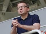 Сергей Палкин: «Никогда не говорил со Спиридоном на тему его перехода в киевское «Динамо»