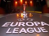 Результаты жеребьевки Лиги Европы: состав групп