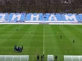 «Динамо» — «Ворскла» — 4:0. ВИДЕО голов и обзор матча