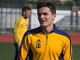 Андриевский подтвердил, что получил предложение вернуться в «Динамо»