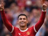 Фигу: «Манчестер Юнайтед» — лучший вариант для Роналду»