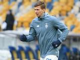 Илья Забарный: «Тренер сказал, что на выезде будет очень сложно»