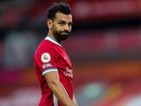 Салах повторил достижение Джеррарда в Лиге чемпионов