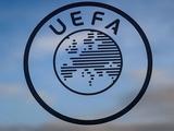 Официально: УЕФА вынес наказание для Украины по нарушениям на матче против Сербии