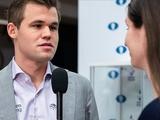 Карлсен снова чемпион мира по блицу!