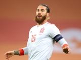 Рамос установил рекорд Европы по числу матчей за сборную. До мирового рекорда – 7 игр