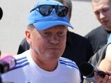 Олег БЛОХИН: «Если «Динамо» позовет, то почему бы и нет?