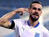 СМИ: «Динамо» усилится перед Лигой чемпионов форвардом из Боснии и Герцеговины