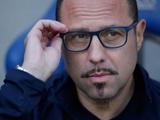 Игор Йовичевич: «Динамо» показало, что имеет менталитет чемпиона. Завтра будет очень тяжелый матч»