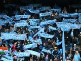 Болельщика «Манчестер Сити» выгнали со стадиона за брошенную в болельщика МЮ мармеладку (ФОТО)