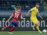 Товарищеский матч. Чехия — Украина, 8 сентября: статистика встреч