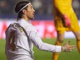 Рамоса могут дисквалифицировать на матч с «Барселоной»