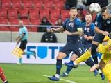 Whoscored поставил уникальную оценку Бойко за матч со Словакией