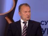 Сергей Морозов: «Шахтер» забивал «Динамо» как по учебнику»