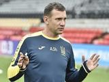Источник: Нового соглашения Шевченко с УАФ не будет. У сборной Украины будет новый главный тренер