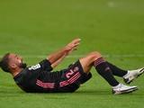 «Реал» надолго потерял Карвахаля