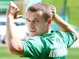 Михаил Кополовец не сыграет с «Динамо»