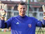 Александр Рыбка: «Я не показывал болельщикам счет матча!»