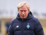 Алексей Михайличенко: «У Беседина очень неприятная травма...»