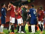 «Манчестер Юнайтед» повторил антирекорд почти 50-летней давности