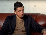 Александр Яковенко: «Когда перешел в «Динамо», был не в форме...»