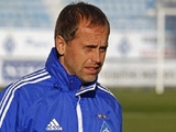 Василий Кардаш: «Матч «Динамо» с «Колосом» будет очень сложным и закончится вничью 1:1»