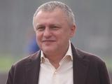 Игорь Суркис: «Мой идеал «Динамо» — как можно больше своих воспитанников в основе»