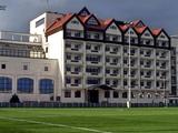 «Динамо» заедет на клубную базу за сутки до матча с «Зарей»