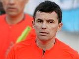 Очередной судейский скандал в украинском футболе (+ВИДЕО)